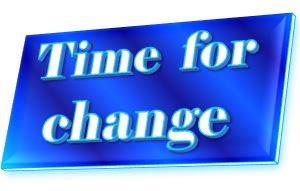 ChangeTime